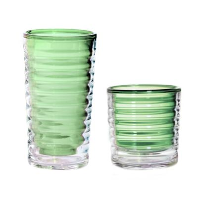 Clear Collection Tumblers