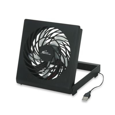 Personal USB Powered Fan
