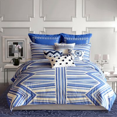 Nostalgia Home™ Shay Standard Pillow Sham
