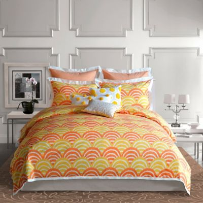 Nostalgia Home™ Ally Reversible Queen Duvet Cover