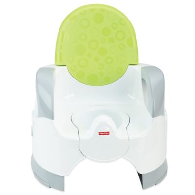 Fisher-Price® Custom Comfort Potty for Boys