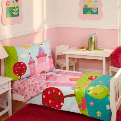 Fairytale Bedding