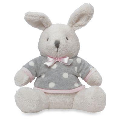 Elegant Baby® Bunny in Sweater Plush