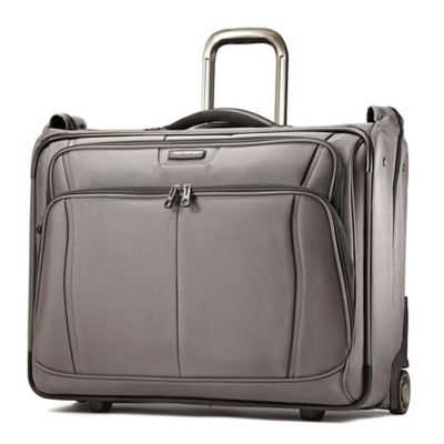 Samsonite® DK3 Garment Bag in Charcoal