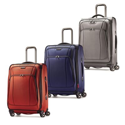 Samsonite® DK3 29-Inch Upright Spinner in Orange Zest