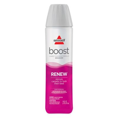 BISSELL® Renew Boost Carpet Cleaning Enhancer