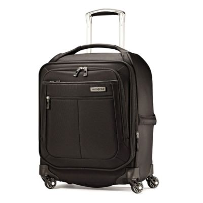 Samsonite MIGHTlight™ 19-Inch Carry-On Spinner in Black
