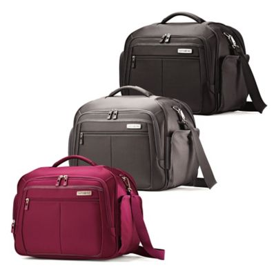 Samsonite® MIGHTlight™ 16-Inch Boarding Bag in Berry