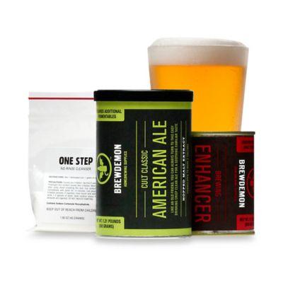 BrewDemon™ Cult Classic American Ale Recipe Refill