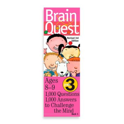 Question and Answer Game