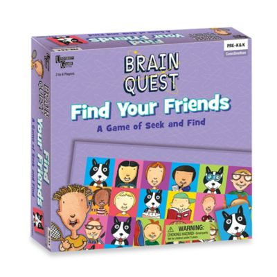 Brain Quest Gifts