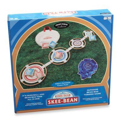 Skee-Bean
