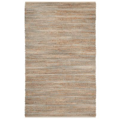 Safavieh Cape Cod 5-Foot x 8-Foot Rug in Blue