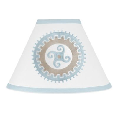 Sweet Jojo Designs Hayden Lamp Shade