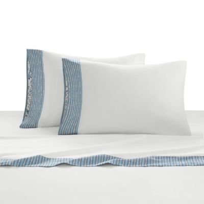 Echo Design Kamala Queen Sheet Set