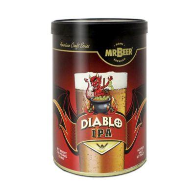 MR. BEER® Diablo IPA Refill Brew Pack