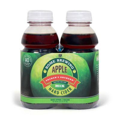 MR. BEER® Hard Apple Cider Refill Brew Pack