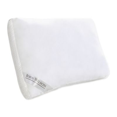 Robin Wilson Home Side Sleeper Standard/Queen Bed Pillow