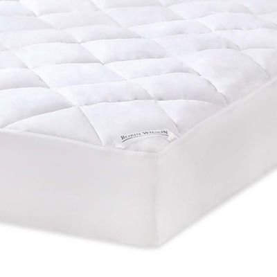 Robin Wilson Home Waterproof Full Mattress Pad