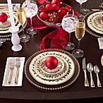 Holly Berry Holiday Table