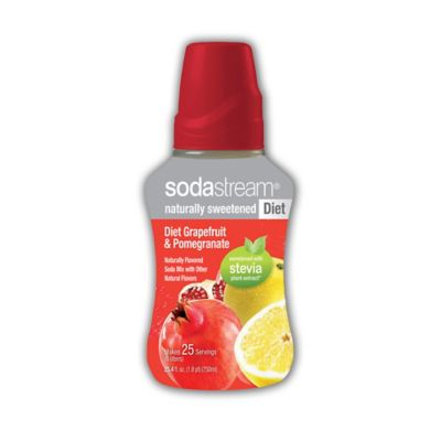 SodaStream Diet