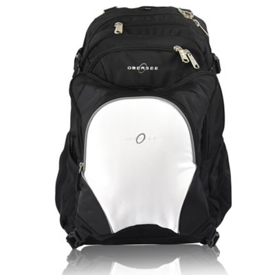 buy obersee bern diaper bag backpack with detachable. Black Bedroom Furniture Sets. Home Design Ideas