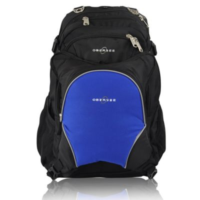 Royal Blue Bag Backpack
