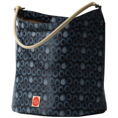"PacaPod Samui ""Travel Lite"" Diaper Bag in Charcoal"