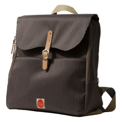 PacaPod Hastings Diaper Bag in Mocha