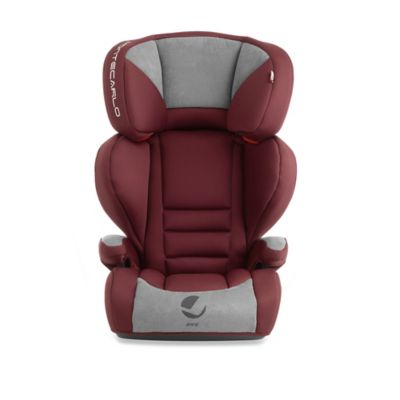 Jane® Montecarlo R1 Booster Seat in Flame