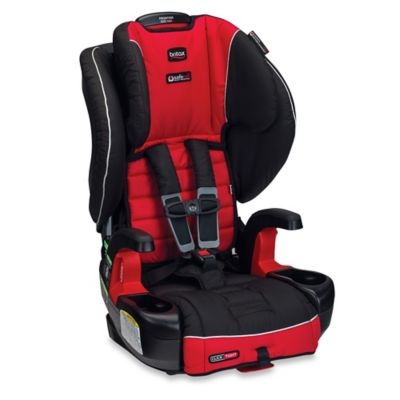 BRITAX Frontier (G1.1) ClickTight Harness-2-Booster Seat in Congo