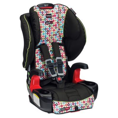 BRITAX Frontier (G1.1) ClickTight Harness-2-Booster Seat in Kaleidoscope