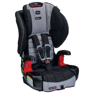 BRITAX Frontier (G1.1) ClickTight Harness-2-Booster Seat in Metro