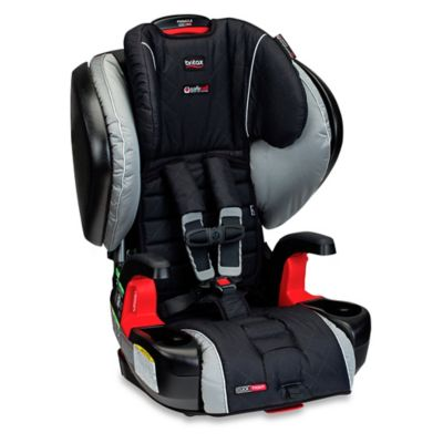 BRITAX Pinnacle (G1.1) ClickTight Harness-2-Booster Seat in Manhattan