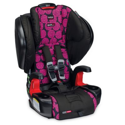 BRITAX Pinnacle (G1.1) ClickTight Harness-2-Booster Seat in Broadway