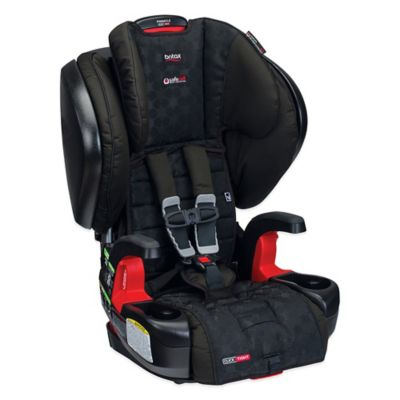 BRITAX Pinnacle (G1.1) ClickTight Harness-2-Booster Seat in Circa