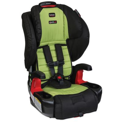 BRITAX Pioneer (G1.1) Harness-2-Booster Seat in Kiwi