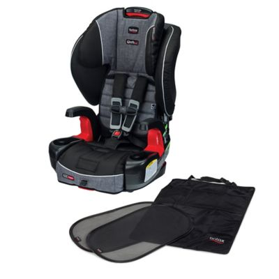 BRITAX Frontier XE (G1.1) ClickTight Harness-2-Booster Seat in Vibe