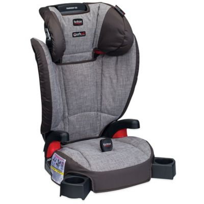 BRITAX Parkway SG (G1.1) Belt-Positioning Booster Seat in Gridline