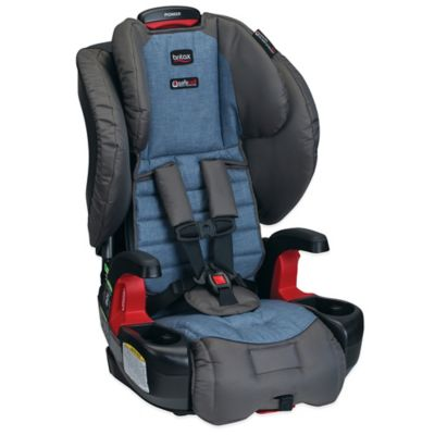 BRITAX Pioneer (G1.1) Harness-2-Booster Seat in Pacifica