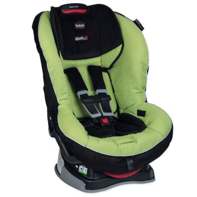 BRITAX Marathon (G4.1) Convertible Car Seat in Kiwi