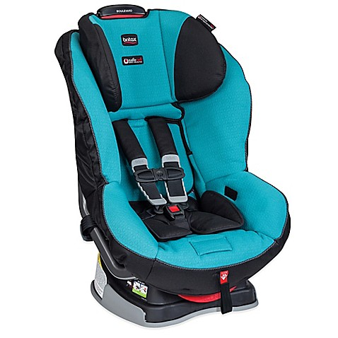 buy britax boulevard g4 1 convertible car seat in laguna from bed bath beyond. Black Bedroom Furniture Sets. Home Design Ideas