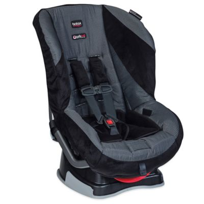 BRITAX Roundabout (G4.1) Convertible Car Seat in Onyx