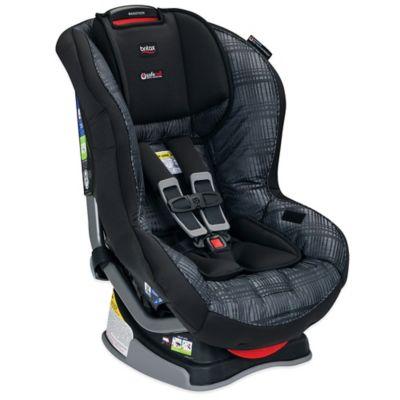 BRITAX Marathon (G4.1) Convertible Car Seat in Domino