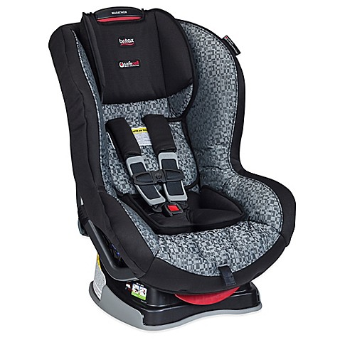 Britax Marathon G Plus Convertible Car Seat Reviews
