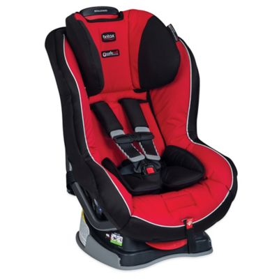 BRITAX Boulevard (G4.1) Convertible Car Seat in Congo