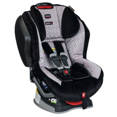 BRITAX Advocate® (G4.1) Convertible Car Seat in Silver Diamonds