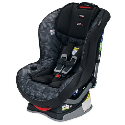 Britax Marathon XE (G4.1) Convertible Car Seat in Domino