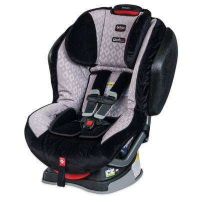 BRITAX Advocate® XE (G4.1) Convertible Car Seat in Silver Diamonds