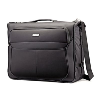 Samsonite® LIFTwo™ Ultra Valet Garment Bag in Black